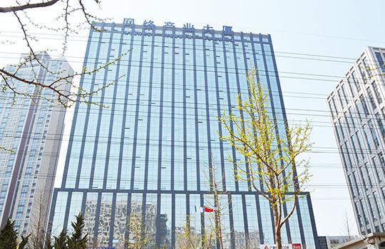 中国大連への支店設立