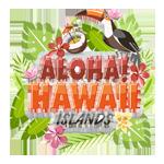 ハワイのポータルサイト(PHP、WordPress)