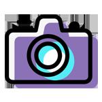 カメラシミュレーター(HTML5、JQuery)