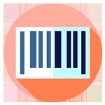 スマホバーコード収納(サーバ側開発:C、Pro*C)