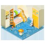 家具展示アプリ(Android)